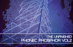 Phosphor Vol 2 by The Unfinished
